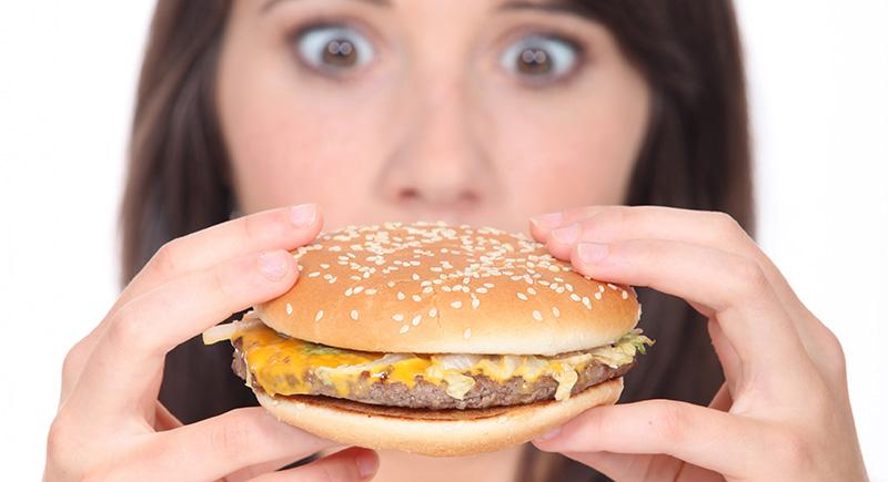 Fast-pub sur les fast-food