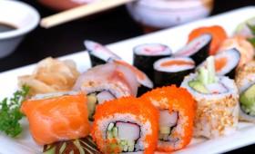 Sushi à la mode … aixoise