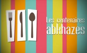 Les centenaires Abkhazes