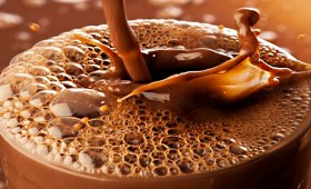 Tu veux un chocolat chaud ? Non !