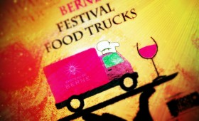 Festival du Food Truck, au château de Berne !