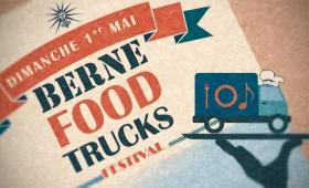 Jury au 3e festival de Foodtruck, Château de Berne