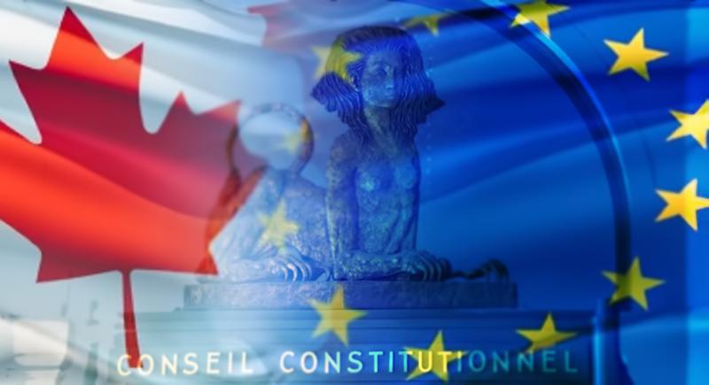 CETA. Le déni de démocratie ?