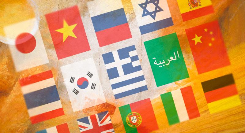 Intolérances en voyage : décryptage multilangue