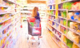 JDBN : Février 2021 [Supermarchés ?]